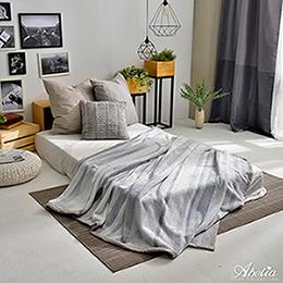 英國Abelia《夏卡爾》雙人毯 (200*230CM)