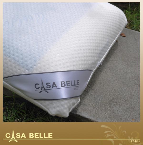 記憶枕,CASA