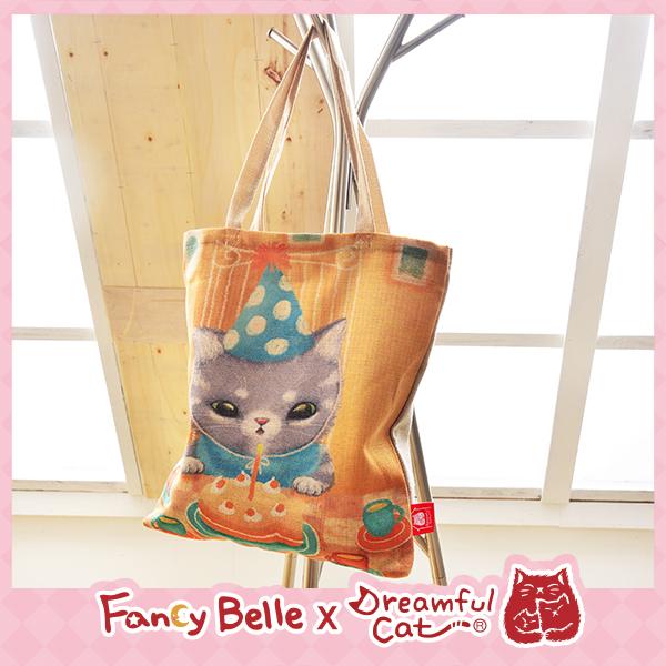 純棉,Fancy Belle