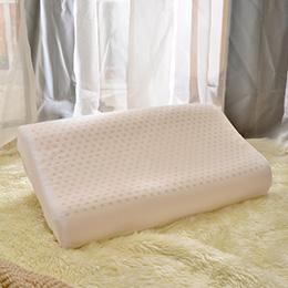 義大利Fancy Belle《斯里蘭卡兒童工學天然透氣乳膠枕》