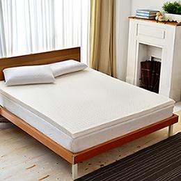 義大利La Belle 單人天然透氣乳膠單人床墊5cm