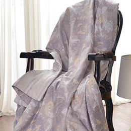 義大利La Belle《曼特印象》100%天絲涼被(5x6.5尺)
