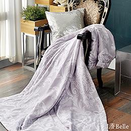 義大利La Belle《皇家典範》100%天絲涼被(5x6.5尺)