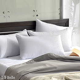 義大利La Belle《航太石墨烯抑菌可水洗舒眠枕》